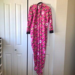 Brand new Paul Frank Jumpsuit Pajama